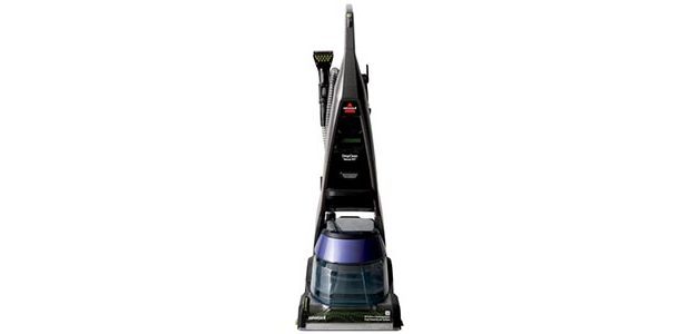 BISSELL DeepClean Deluxe 36z9 Review