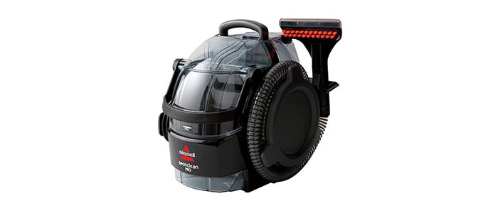 Bissell 3624 SpotClean Professional Review