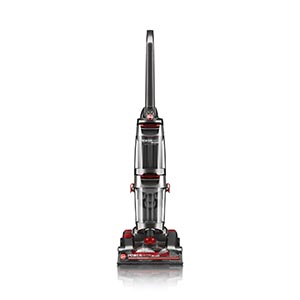Hoover Power Path Deluxe Review