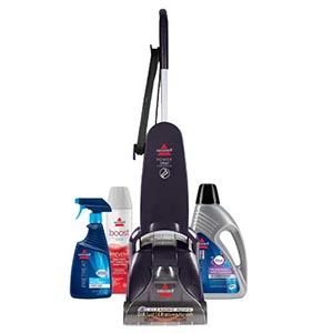 BISSELL PowerLifter PowerBrush Upright Review