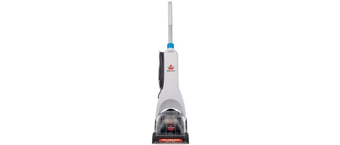 BISSELL ReadyClean Carpet Cleaner Review