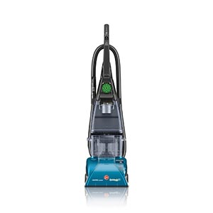 Hoover Carpet Cleaner SteamVac Review