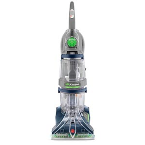 Hoover Max Dual V WidePath Review