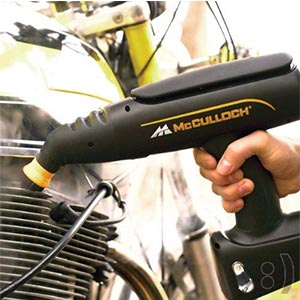 Mcculloch MC1245 Review